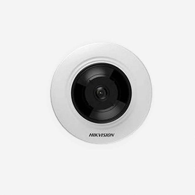 دوربین مداربسته هایک ویژن مدل DS-2CD2955FWD-IS