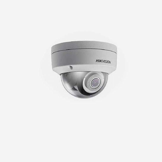 دوربین مداربسته مدل DS-2CD2123G0-IS