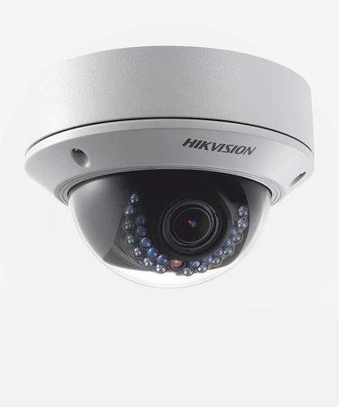 دوربین مداربسته مدل DS-2CD2722FWD-IS
