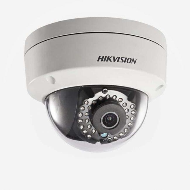 دوربین مداربسته مدل DS-2CD2142FWD-IS
