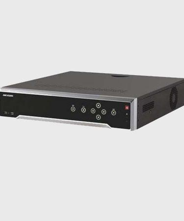 دستگاه NVR هایک ویژن مدل DS-7716NI-K4/16P