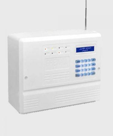 دزدگیر فایروال مدل F10
