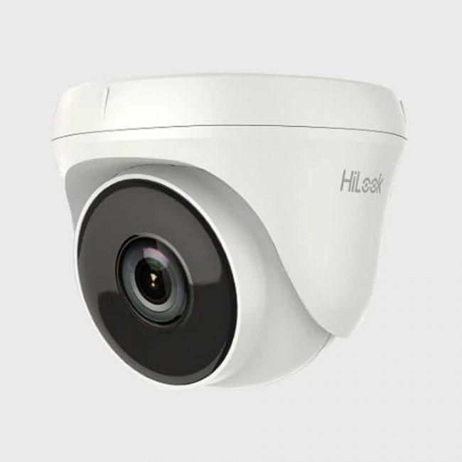دوربین مداربسته های لوک مدل THC-T140