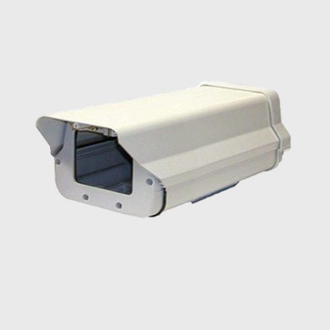 کاور صندوقی دوربین بدون پایه