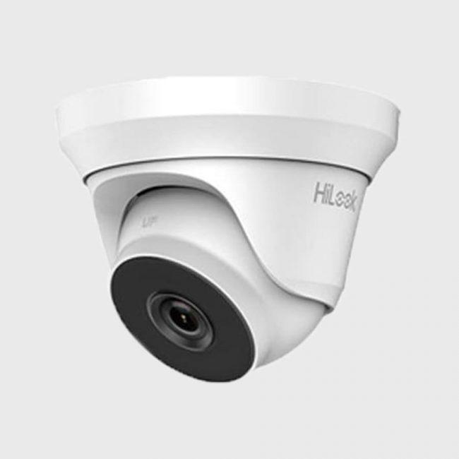 دوربین مداربسته های لوک مدل THC-T220-M