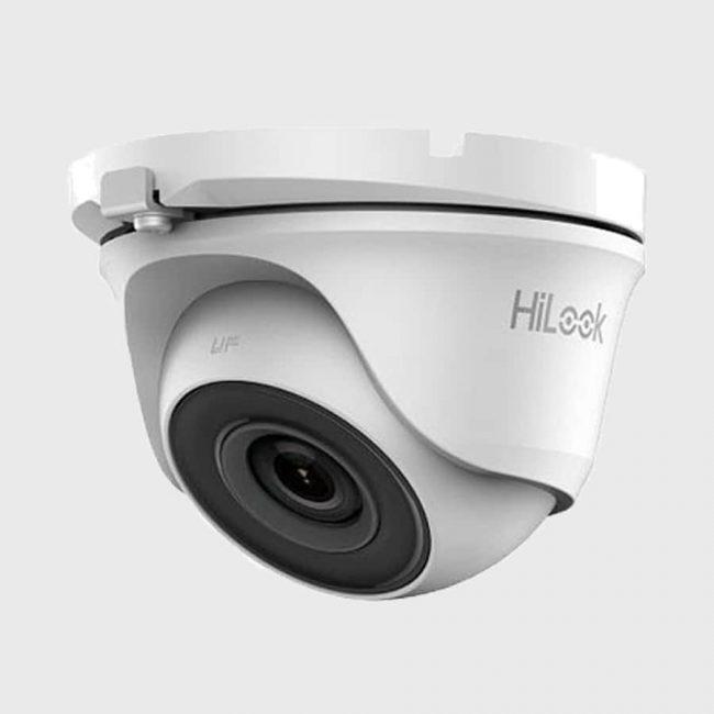 دوربین مداربسته های لوک مدل THC-T120-M