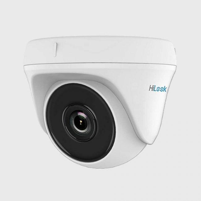دوربین مداربسته های لوک مدل THC-T120-P