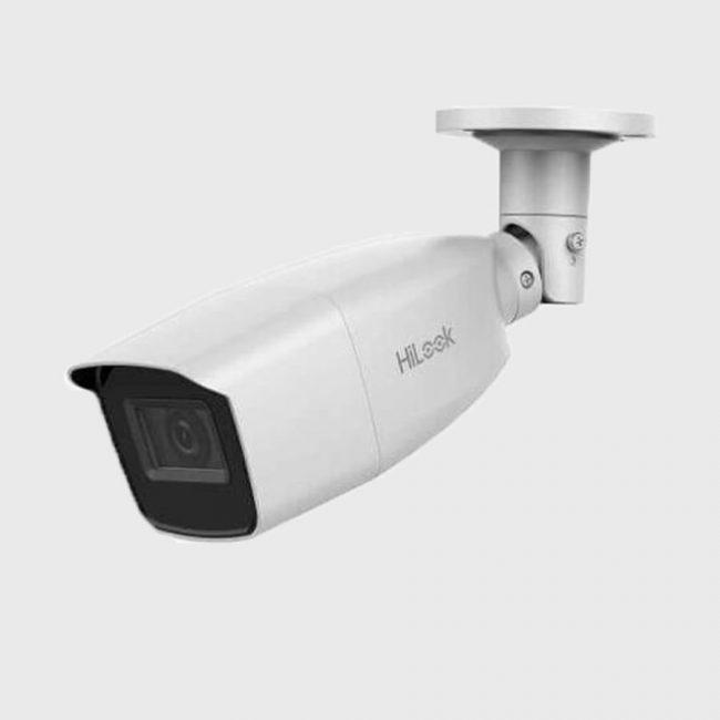 دوربین مداربسته های لوک مدل THC-B340-VF
