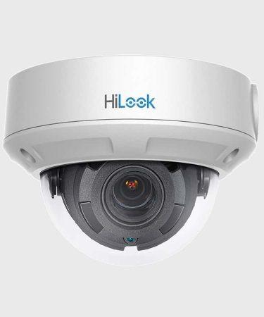 دوربین مداربسته های لوک مدل IPC-D620H-V