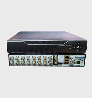 دستگاه دی وی ار 16 کانال مکسل n