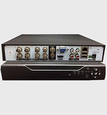 دستگاه دی وی ار 8 کانال n مکسل