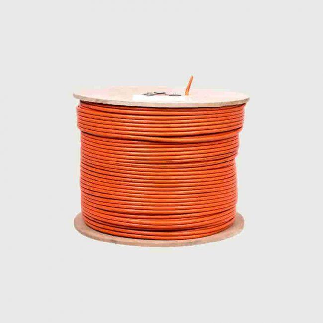 کابل شبکه CAT5 UTP نگزنس 305 متری