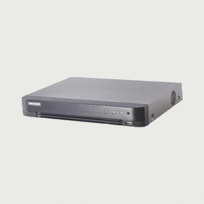 دستگاه ضبط تصاویر Turbo HD هایک ویژن DS-7208HQHI-K1Eco