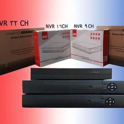 خرید دستگاه NVR 32 کانال 5 مگاپیکسل مکسل