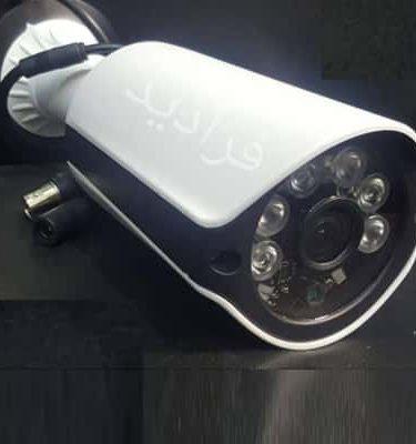 خرید دوربین مداربسته AHD مکسل مدل 736M