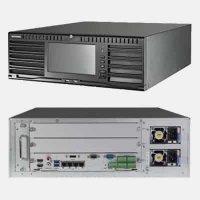 دستگاه 128 کانال هایک ویژن مدل DS-96128NI-I16H