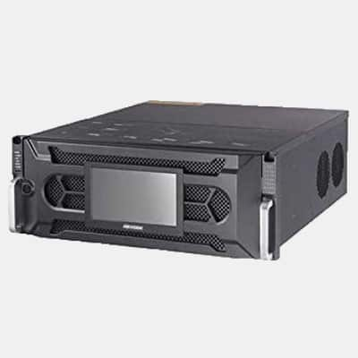 دستگاه 256 کانال هایک ویژن مدل DS-96256NI-F24-H
