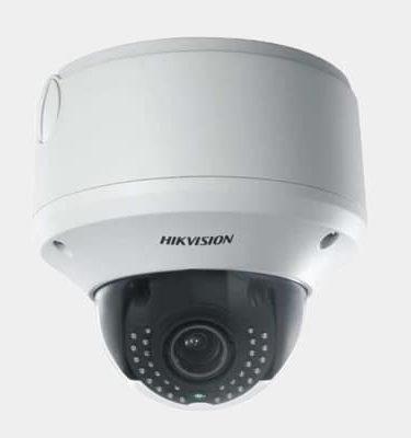 دوربین ای پی هایک ویژن مدل DS-2CD4324F-IZ