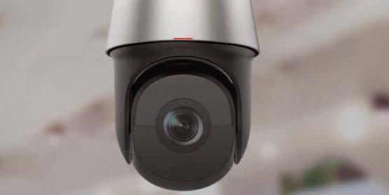 دوربین مداربسته speed dome