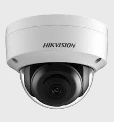 دوربین تحت شبکه 4 مگاپیکسل هایک ویژن مدل DS-2CD2143G0-I