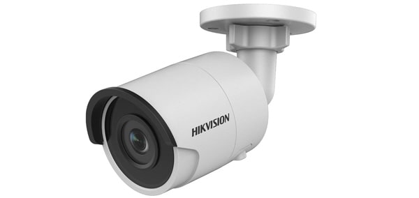 دوربین مداربسته تحت شبکه یا IP
