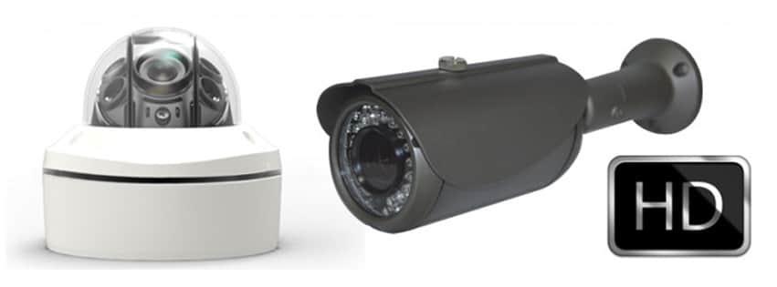 دوربین مداربسته AHD چیست ؟
