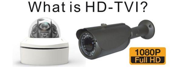 دوربین مداربستهHD-TVI