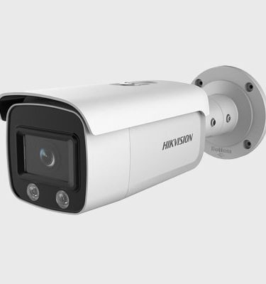 دوربین هایک ویژن 4 مگاپیکسل مدل DS-2CD2T47G1-L