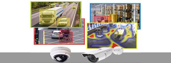 تکنولوژی VCA در دوربین مداربسته