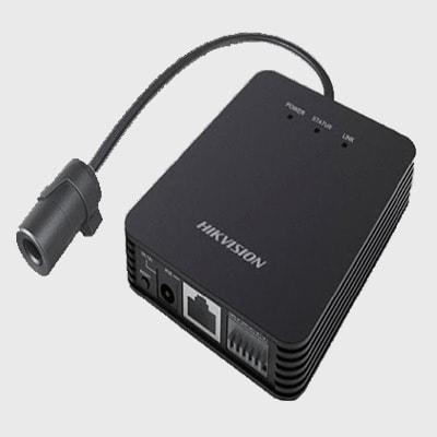 خرید دوربین 1 مگاپیکسل هایک ویژن مدل DS-2CD6412FWD-30