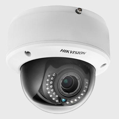 دوربین تشخیص چهره هایک ویژن مدل DS-2CD4124F-IZ