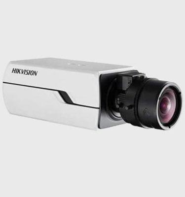 دوربین مداربسته تشخیص چهره هایک ویژن مدل DS-2CD4085F