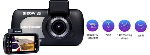 دوربین مداربسته خودرو چیست ؟