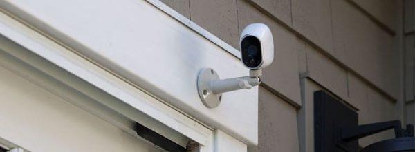 محل مناسب نصب دوربین مداربسته