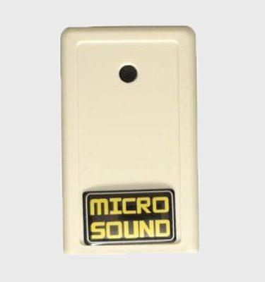 میکروفون فیلتردار دوربین مدار بسته Micro Sound