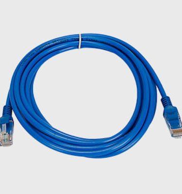 کابل شبکه CAT6 پچ کورد