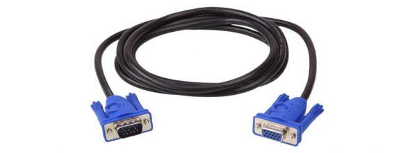 کابل VGA چیست ؟