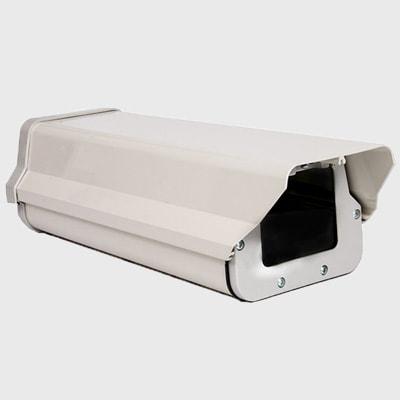 کاور صندوقی دوربین مداربسته بدون پایه