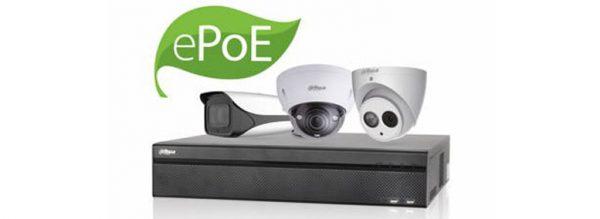 تکنولوژی ePoE داهوا