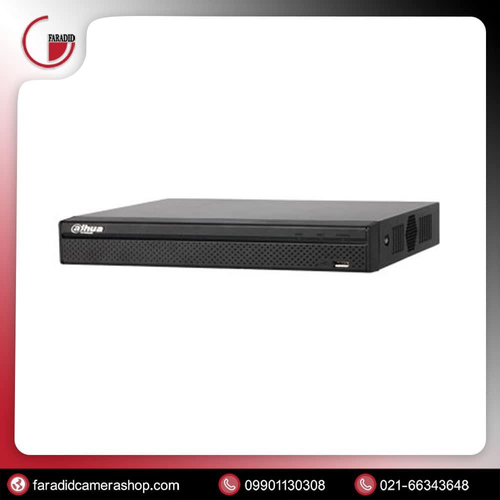 دستگاه ان وی آر داهوا DH-NVR5216-16P-4KS2