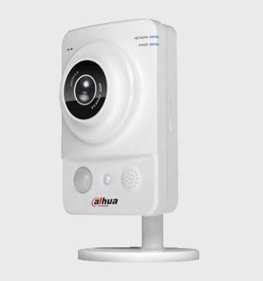 دوربین داهوا مدل DH-IPC-K100W