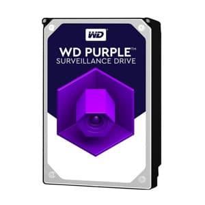 هارد وسترن دیجیتال بنفش WD Purple