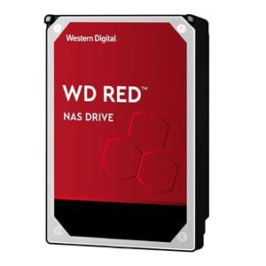هارد وسترن دیجیتال قرمز WD Red