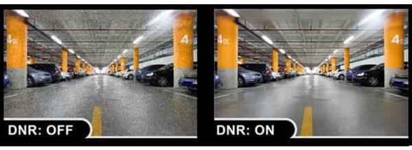 کاهش نویز دیجیتال DNR