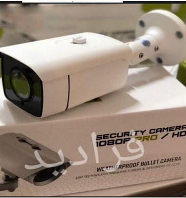 دوربین مداربسته مکسل مدل 710