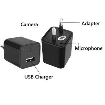 دوربین طرح شارژر