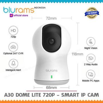 دوربین مداربسته تحت شبکه Blurmas مدل A30