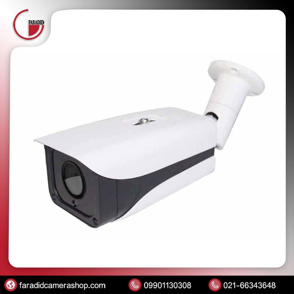 دوربین مداربسته مکسل مدل 909M F37