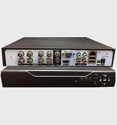 دستگاه دی وی ار 8 کانال 5Mp مکسل p