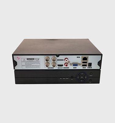 دستگاه ضبط کننده 4 کانال 5Mp مکسل p